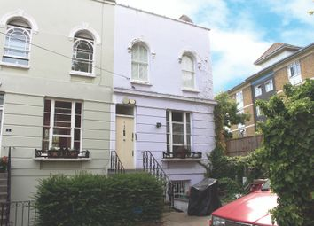 Thumbnail 2 bed maisonette for sale in St. Anns Gardens, Chalk Farm