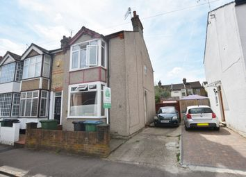 Thumbnail 3 bed end terrace house for sale in Ridge Street, North Watford