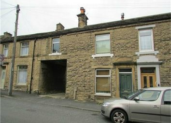 Thumbnail 3 bed terraced house for sale in Wessenden Head Road, Meltham, Holmfirth
