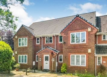2 bed flat for sale in Beacon Close, Rownhams, Southampton SO16