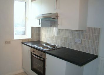 Thumbnail 1 bedroom flat to rent in Grove Road, Chatham