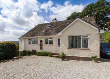 Thumbnail 3 bedroom detached house for sale in Priory Close, Tavistock