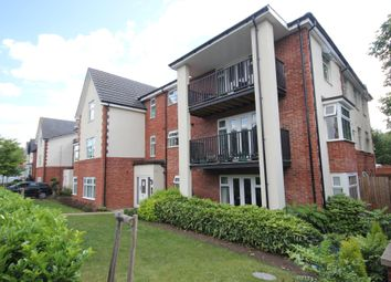 Thumbnail 2 bed flat for sale in Stratford Road, Shirley, Solihull