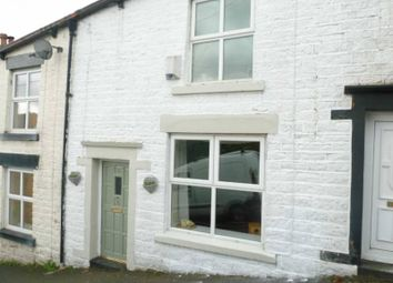 Thumbnail 2 bed terraced house to rent in New Earth Street, Mossley