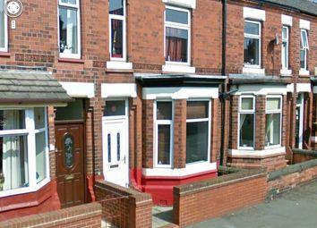 Photo of Norris Street, Warrington WA2