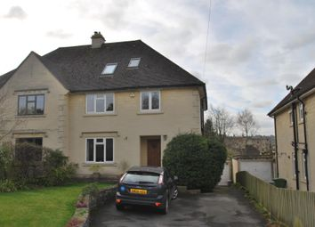 Thumbnail 3 bed property to rent in Sham Castle Lane, Bath
