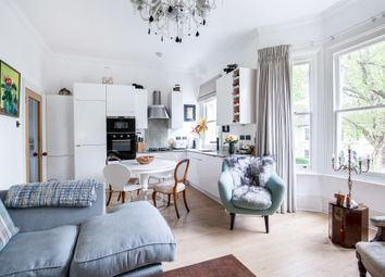 Thumbnail 1 bed flat for sale in Sutton Lane South, London