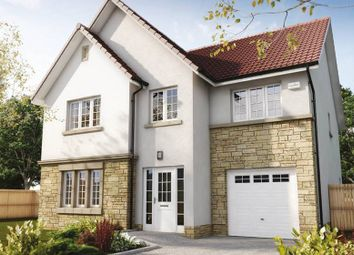 "Thumbnail 5 bed detached house for sale in ""The Crichton"" at Viewbank Avenue, Bonnyrigg"