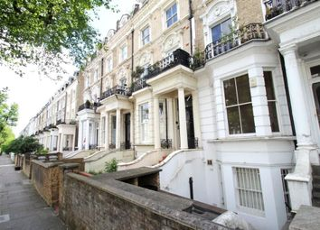 Thumbnail 2 bedroom flat to rent in Sutherland Avenue, London
