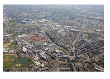 Thumbnail Land to let in 3 Avenue Street, Bridgeton, Glasgow