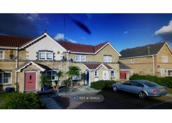 Thumbnail 2 bed terraced house to rent in Stern Close, Barking