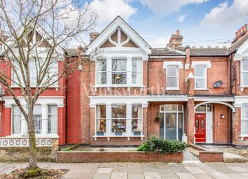 Thumbnail 6 bed terraced house for sale in Whitley Road, London