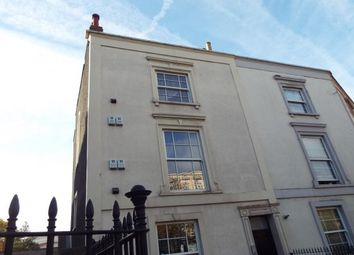 Thumbnail 1 bed flat to rent in Coronation Road, Bristol