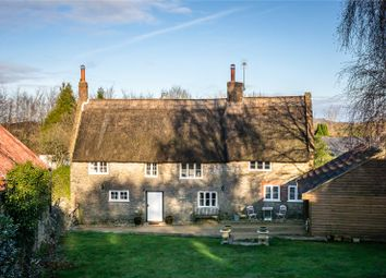 Thumbnail 3 bedroom detached house for sale in High Street, Corscombe, Dorchester, Dorset
