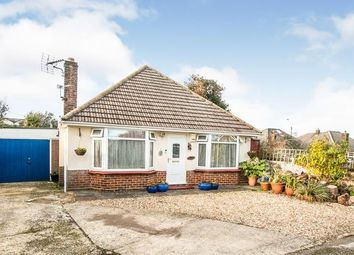 Thumbnail 3 bed bungalow for sale in Herbert Avenue, Parkstone, Poole