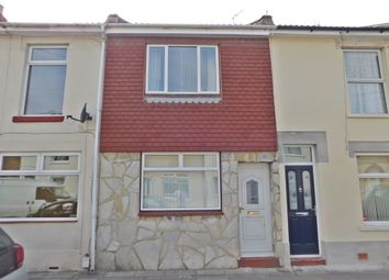Thumbnail 2 bedroom terraced house for sale in Guildford Road, Portsmouth