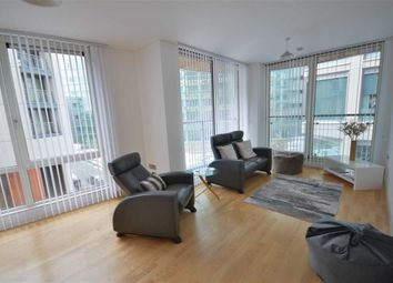 Thumbnail 2 bed flat to rent in Leftbank 6, Spinningfields, Manchester City Centre, Manchester, Greater Manchester