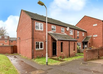 Thumbnail 3 bedroom end terrace house for sale in Avon Place, Reading, Berkshire