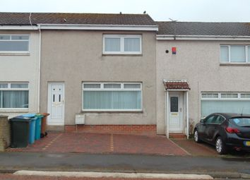 Thumbnail 2 bed terraced house to rent in Fortissat Avenue, Shotts