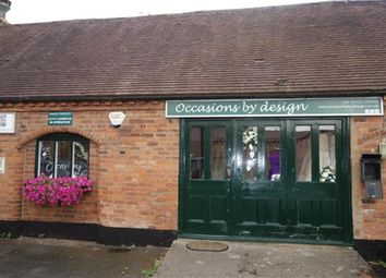 Retail premises for sale in Bridal Retailer Outlet B97, Worcestershire