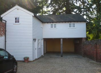 Thumbnail 1 bed maisonette to rent in Church Street, Coggeshall, Colchester