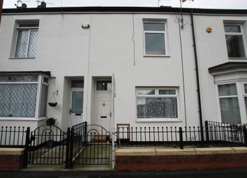 Thumbnail 2 bed terraced house to rent in Camden Street, Hull