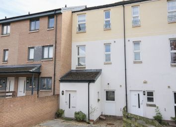 Thumbnail 3 bedroom town house for sale in Lawson Place, Dundee