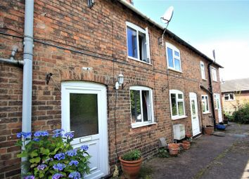 1 bed terraced house for sale in Bark Hill, Whitchurch SY13