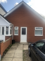 Thumbnail 2 bed flat to rent in Barbara Road, Leicester
