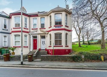 4 bed terraced house to rent in Russell Place, Plymouth PL4