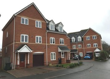 Thumbnail 4 bed town house to rent in Peak View, Malvern