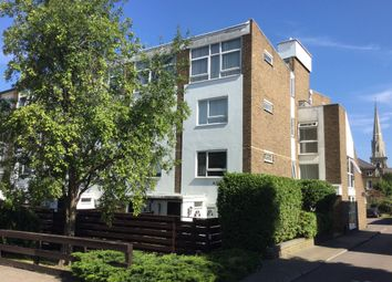 Thumbnail 1 bed maisonette for sale in Cambalt Road, London