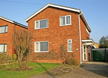 Thumbnail 3 bed detached house for sale in Chignal Road, Chelmsford, Essex