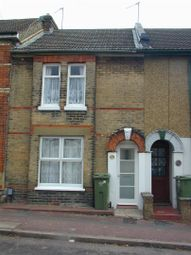 Thumbnail 2 bed property to rent in Walton Road, Folkestone