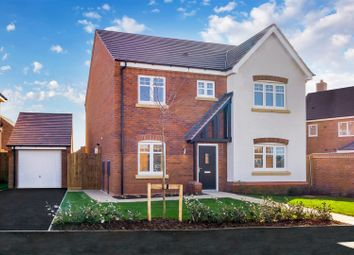 4 bed detached house for sale in Waterloo Road, Bidford-On-Avon, Alcester B50