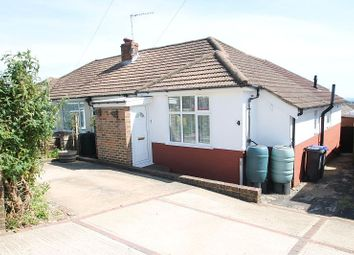 Thumbnail 3 bed bungalow to rent in 4 Howard Road, Somtping, West Sussex