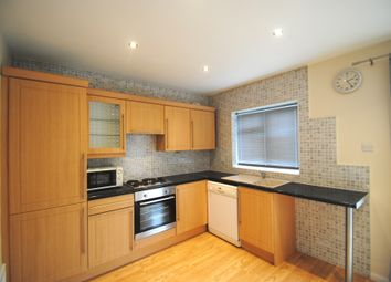 Thumbnail 3 bedroom terraced house to rent in Oxford Road, Harrow