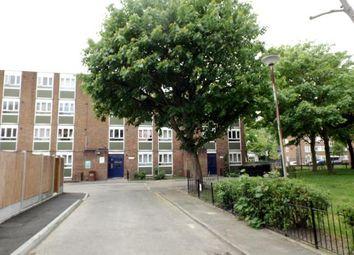 Thumbnail 1 bedroom flat for sale in Bennett Court, Axminster Road, London