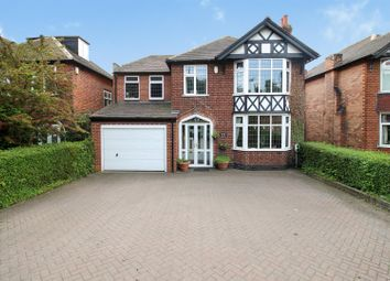 Thumbnail 5 bed detached house for sale in Derby Road, Beeston, Nottingham