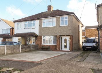 Thumbnail 3 bedroom semi-detached house to rent in Avondale Road, Rayleigh