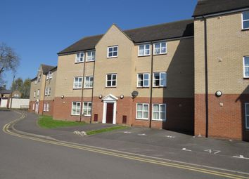 Thumbnail 2 bed flat to rent in Abbeygate Court, March