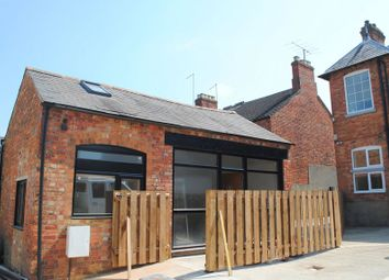Thumbnail 1 bed barn conversion for sale in Oakley House, Wellingborough Road, Rushden