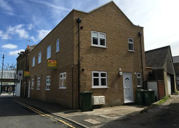 Thumbnail 2 bed flat for sale in Blackhorse Road, Sidcup