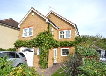 Thumbnail 5 bed detached house for sale in Esher Avenue, Walton-On-Thames