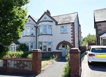 Thumbnail 4 bed semi-detached house for sale in Park Drive, Barrow-In-Furness, Cumbria