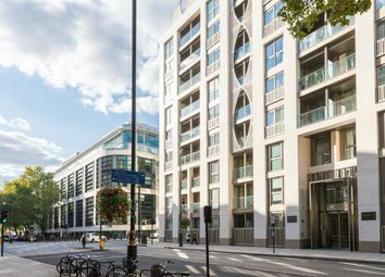 Thumbnail 1 bed flat for sale in The Courthouse, 70 Horseferry Road, London