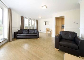 Thumbnail 2 bedroom flat for sale in Hermitage Waterside, Thomas More Street, London