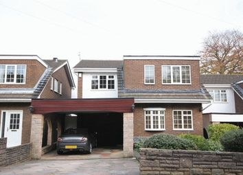 Thumbnail 4 bed detached house for sale in Mount Park, Woolton, Liverpool