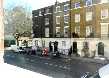 Thumbnail 5 bed flat for sale in Kendal Street, London