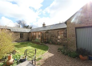 Thumbnail 3 bed detached house for sale in Howard Arms Lane, Brampton, Cumbria